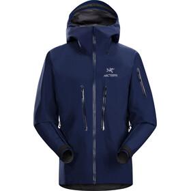 Arc'teryx M's Alpha SV Jacket Inkwell